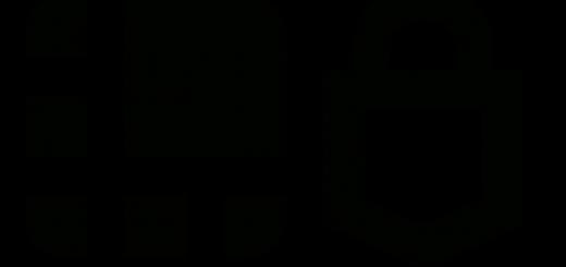 ledger logo & trezor logo